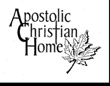 Apostolic Christian Home